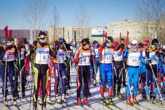 марафон МЯО-ЧАН